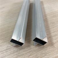 手工板转角连接中字铝