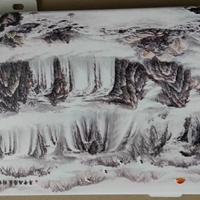 湖南3D打印印花鋁單板-不一樣的裝飾美
