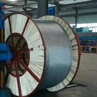 廠家直銷鋼芯鋁絞線 裸鋁線 鋁絞線