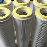 噴塑粉末涂裝噴砂拋丸機濾筒廠家直銷