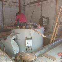井式燃氣線材退火爐 高溫井式爐