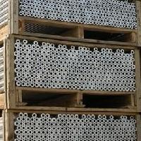 上海韻哲鋁材批發7075-T173大直徑鋁棒