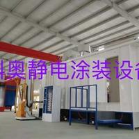 PVC板大旋风粉房