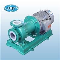 江南IMD125-100-180氟塑料合金磁力驅動泵