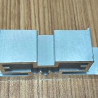 挤压楷模生产通用铝型材