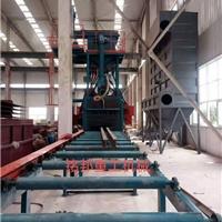 厂家生产 钢筋抛砂清理机