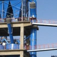 水泥厂拆除拆迁回收二手水泥生产线机械设备
