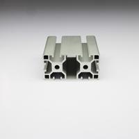 铝型材4080厂家 铝型材框架生产厂 家