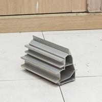 风力发电机铝型材精加工开模定做