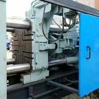 9成新臥式冷室壓鑄機二手550噸鋁合金壓鑄機