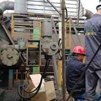 高爐煤氣放散點火裝置水封灌