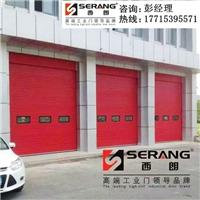 消防提升门供应厂家