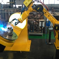 铝合金腔体焊接结构铝型材焊接