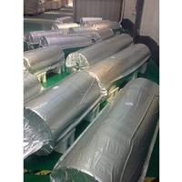 定做可以抽真空的鋁箔復合直通卷料生產廠家