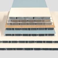 福建全铝家具铝型材生产厂家