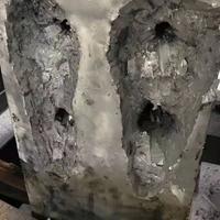 铝母线不停电焊接