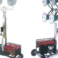 供應工程移動照明燈 應急救援照明車廠家