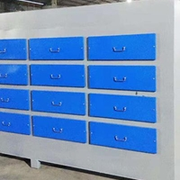 废气处理工业废气处理设备活性炭净化设备