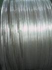生產A2017環保粗鋁線、5.5mm鉚釘鋁線