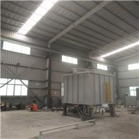 铝合金固溶时效炉 立式固溶炉 连续式生产线
