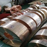 C17200铍铜带 高强度C17200铍铜带