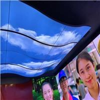 杭州写字楼幕墙专用3D彩印UV喷绘铝单板