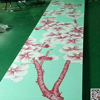 浙江杭州加工彩绘铝板