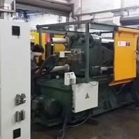 力劲压铸机200吨力劲400吨压铸机铝合金