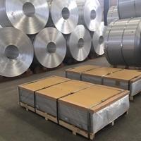 1060 3003铝板  覆膜铝板