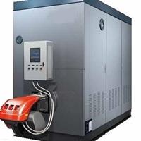 4.2MW燃氣真空熱水鍋爐