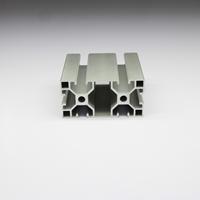 4080工业铝型材 流水线工业铝型材