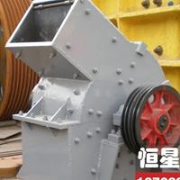 PC400300小型煤矿锤式破碎机