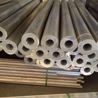 广东4A17无缝铝管优惠厂家