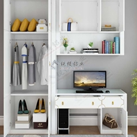 全铝创意书柜 多功能书柜 组合书柜