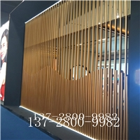 安徽别墅艺术铝方通-弧形铝方通报价