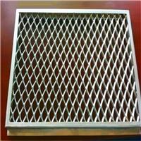 条形冲孔铝板网冲孔铝板网生产加工厂