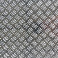 五条筋花纹铝板哪个行业用的多?