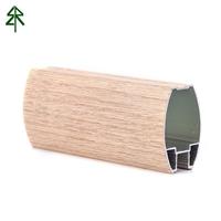 达立装饰铝合金贴木皮家具装修通用装饰线条