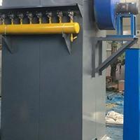 铸造厂布袋除尘器设备生产厂家