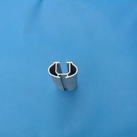 艺术门铝型材专业生产精加工