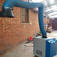 供应焊烟净化器 烟尘净化器厂家