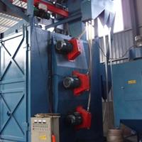 吊掛式拋丸除銹機 清理效果好 效率高