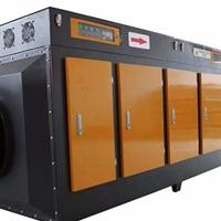 光氧催化废气处理设备选型介绍