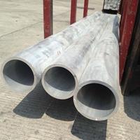 供应环保6082挤压铝管