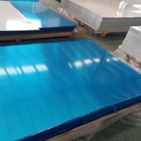 单面覆膜3003合金铝板