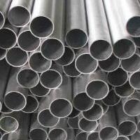 大口径薄壁铝管、1050铝管