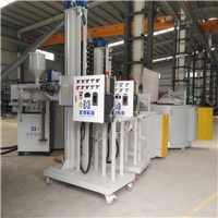 T6淬火爐固溶爐 鋁合金淬火爐 時效生產線