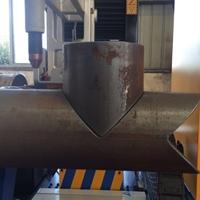 数控管桁架切割机-管子相贯线切割机