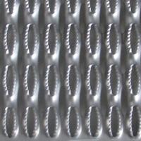 江苏冲孔铝板定制厂家支持任意铝制品加工