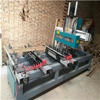 华洲供应数控榫槽机 木工打眼机 电脑榫卯机